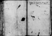 1 vue Ceyzérieu 1670 - 1671