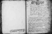 1 vue Ceyzérieu 1704 - 1705