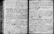 1 vue Ceyzérieu 1714 - 1715