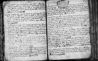 40 vues Ceyzérieu 1720 - 1724