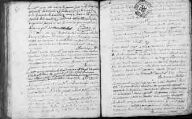 46 vues Ceyzérieu 1740 - 1744