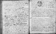 58 vues Ceyzérieu 1770 - 1774