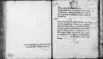 1 vue Ceyzérieu 1779 - 1780