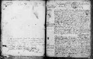 1 vue Ceyzérieu 1795 - 1797