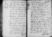 47 vues Ceyzérieu 1809 - 1810