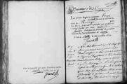 1 vue Ceyzérieu 1809 - 1810