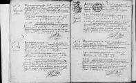 56 vues Ceyzérieu 1821 - 1821