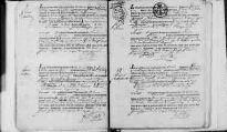 55 vues Ceyzérieu 1824 - 1824
