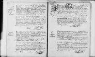 54 vues Ceyzérieu 1826 - 1826
