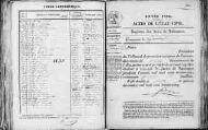 1 vue Ceyzérieu 1835 - 1836