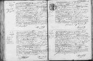 33 vues Ceyzérieu 1847 - 1847