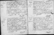 58 vues Ceyzérieu 1848 - 1848