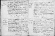 59 vues Ceyzérieu 1858 - 1858