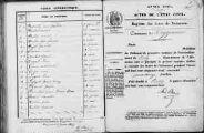 1 vue Ceyzérieu 1858 - 1859