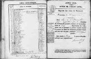 1 vue Ceyzérieu 1859 - 1860