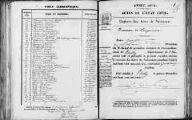 1 vue Ceyzérieu 1860 - 1861