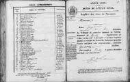 1 vue Ceyzérieu 1861 - 1862