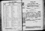 1 vue Ceyzérieu 1883 - 1884