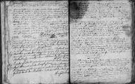 1 vue Châtillon-de-Cornelle 1722 - 1725