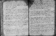 1 vue Châtillon-de-Cornelle 1725 - 1726