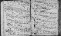 43 vues Châtillon-de-Cornelle 1770 - 1780
