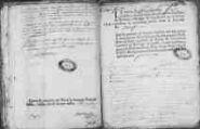 2 vues Domsure 1740 - 1741