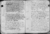 29 vues Domsure 1790 - 1792