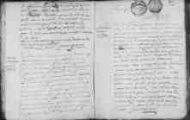 38 vues Domsure 1796 - 1797