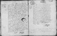 31 vues Domsure 1799 - 1800