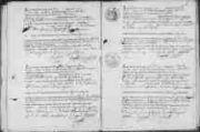 51 vues Domsure 1816 - 1817