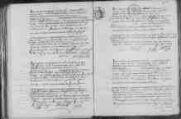 43 vues Domsure 1818 - 1819