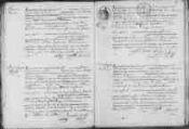 76 vues Domsure 1822 - 1823