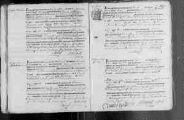 34 vues Domsure 1831 - 1831