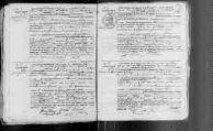 32 vues Domsure 1837 - 1837