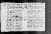 28 vues Domsure 1838 - 1838