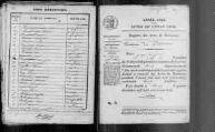 1 vue Domsure 1838 - 1839