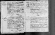 56 vues Domsure 1844 - 1845