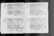 42 vues Domsure 1848 - 1849