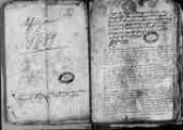 3 vues Izieu 1681 - 1681