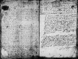 1 vue Izieu 1686 - 1690