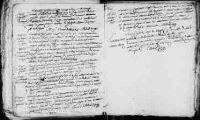 10 vues Izieu 1790 - 1792