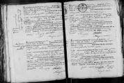 48 vues Izieu 1821 - 1822