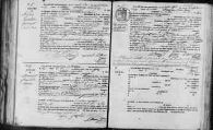 40 vues Plagne 1845 - 1855