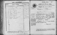 1 vue Plagne 1855 - 1856