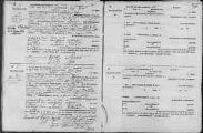 40 vues Plagne 1861 - 1870