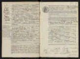 6 vues Plagne 1911 - 1911