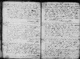 12 vues Pouillat 1675 - 1685