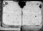 3 vues Pouillat 1676 - 1679