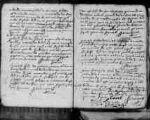 1 vue Pouillat 1716 - 1717