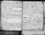 15 vues Pouillat 1726 - 1730